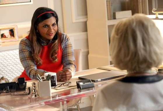 Landing Fox's 'The Mindy Project'  could be another boost for Hulu