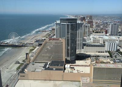 Ocean Resort Casino Tour