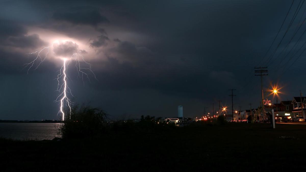 Alien Lightning