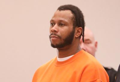 Lashaun Smith in court