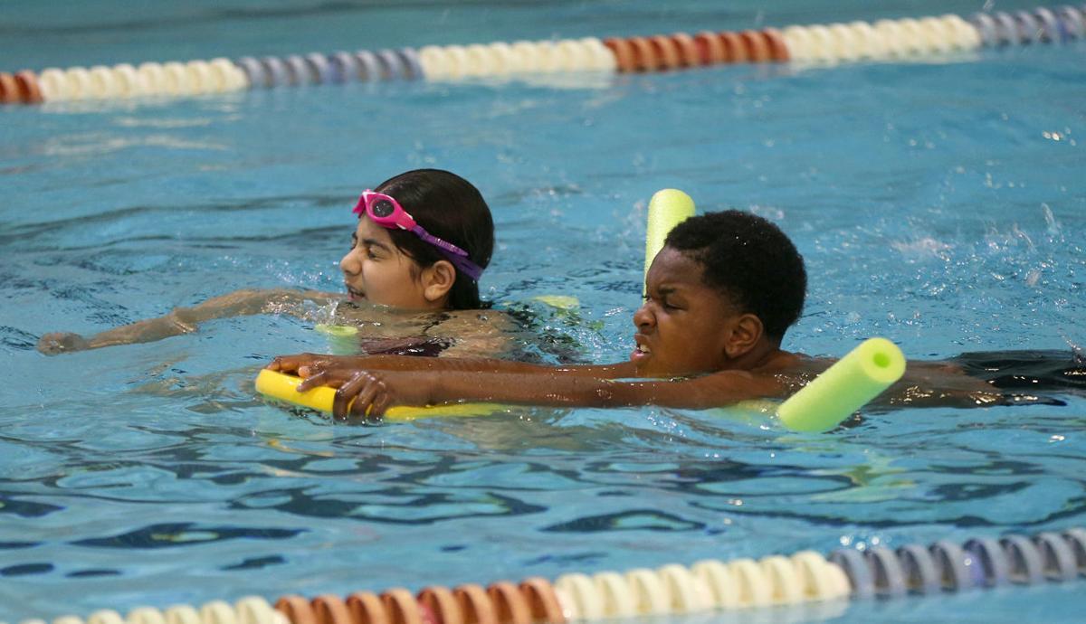 Whelan Whales Swim Program AC