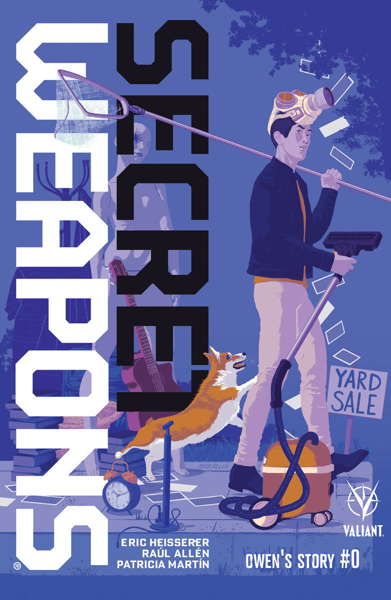 Secret Weapons_0_Previews March_A2.indd