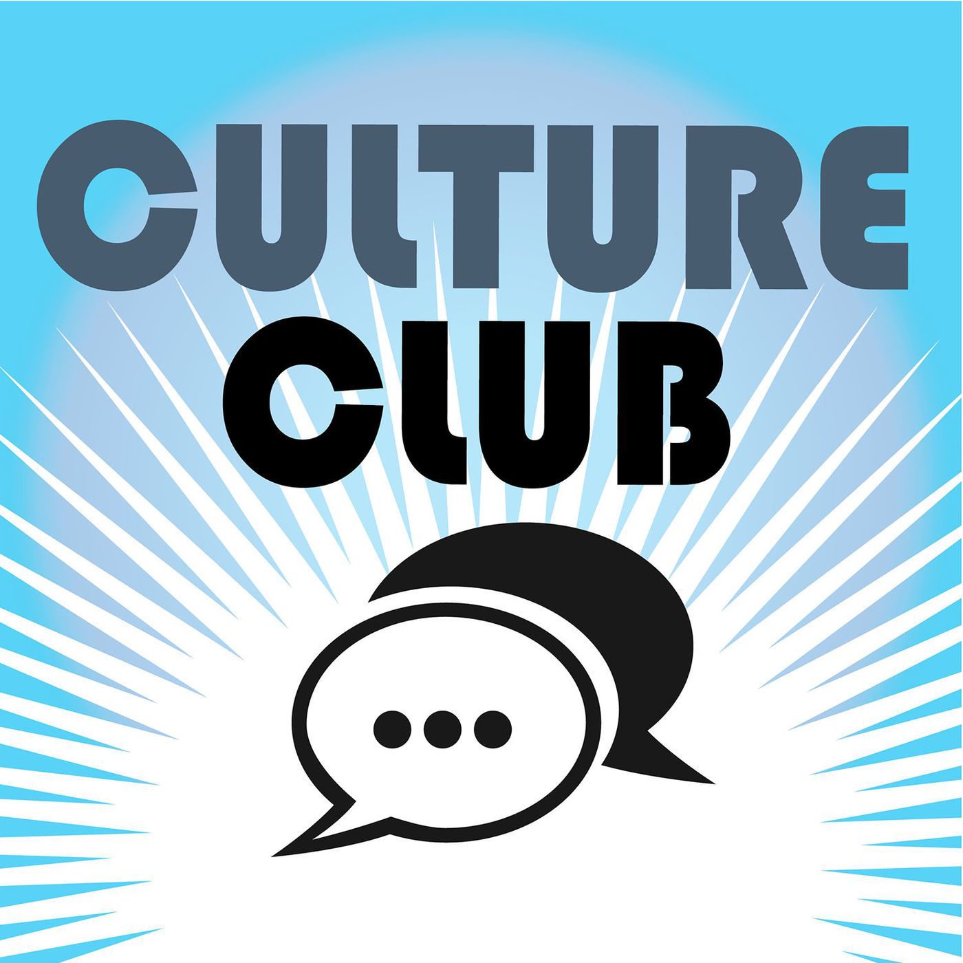Culture Club Podcast
