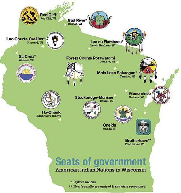 Native Wisconsin Plants: Speaker Event Breaks Down The History Of Wisconsin's