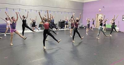 Local dance studios adapt to changes