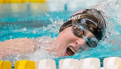 Local athlete to swim in Tokyo Paralympics