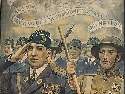American Legion Post 168