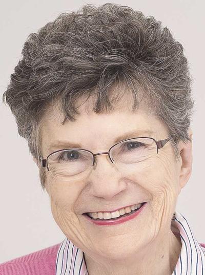 Judith Irene McCall (Bohn)