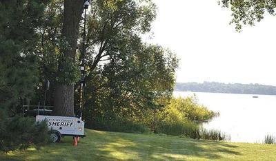 Boaters beware: Water patrol may be watching