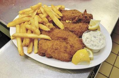 2021 fish fries: Where to find your lenten meal