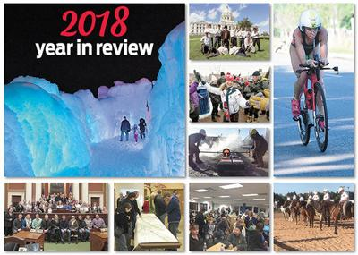 2018 Year in Review — The Lowdown