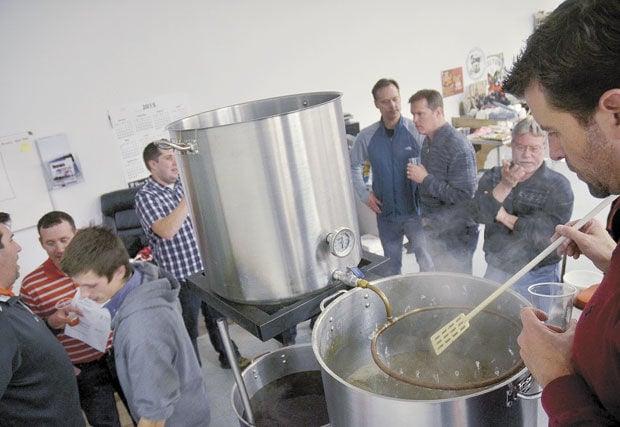 Fellowship of the brew crew