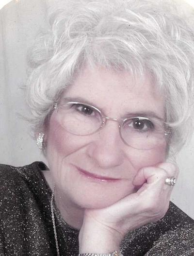 Helen Electra Bradbury