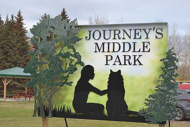 Canadian park named after Willernie author