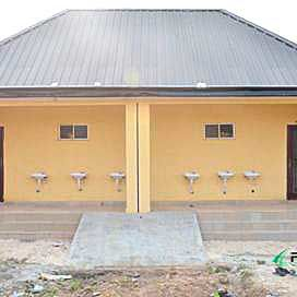 Rotary helps bring safe water to Nigerian schools