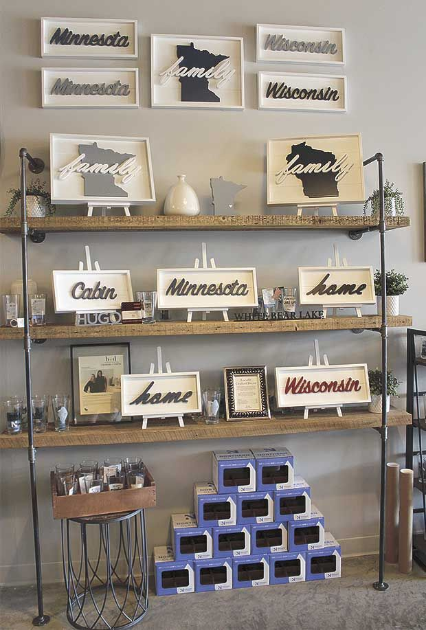 Hugo store to showcase local, Minnesota vendors