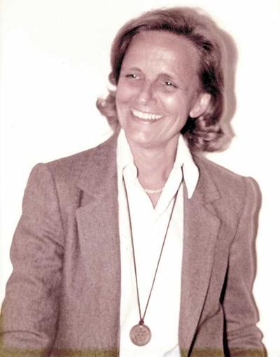 Jean Elmquist Hart