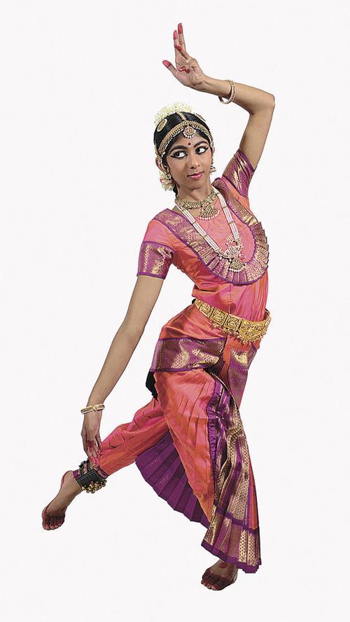 Dancer makes solo debut | News | presspubs com