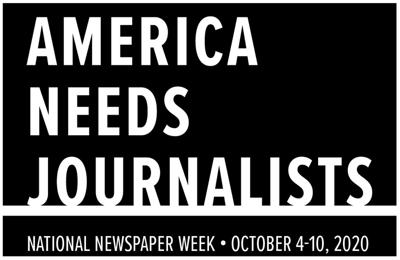 National Newspaper Week highlights importance of a free press