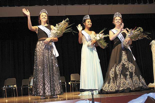 New Miss Lino Lakes Ambassadors crowned