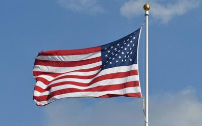 The origins of Flag Day