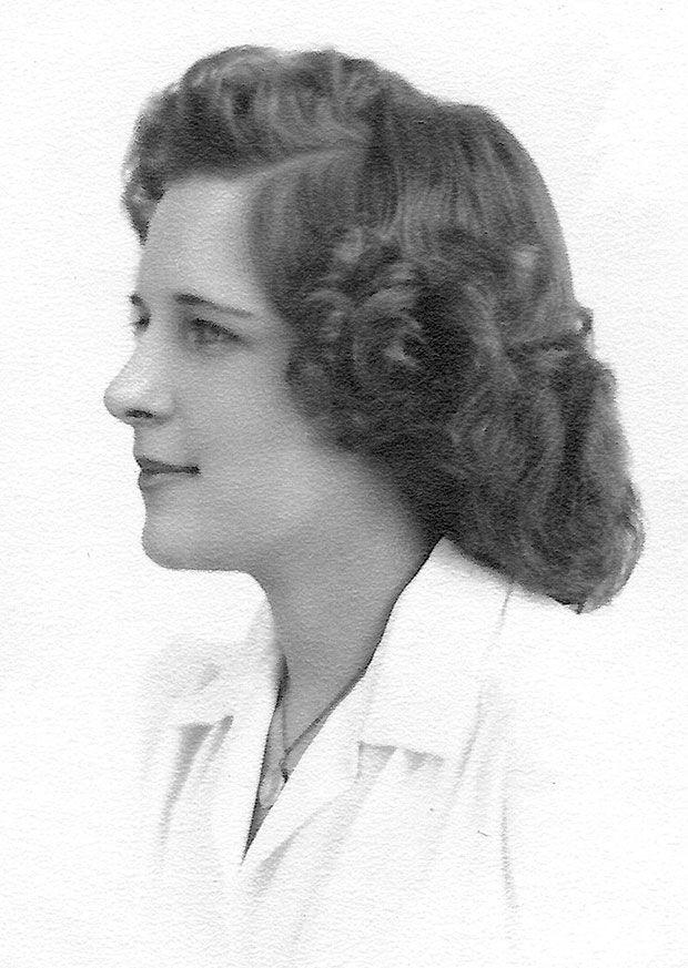 Claire MacGillivray