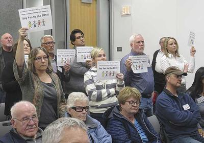 Forest Lake City Council strikes down psychiatric treatment center