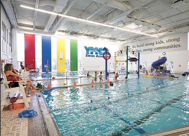 Forest Lake To Schools No To 13 3 Million Ymca Upgrade News