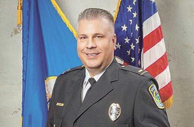 Lt. James Mork