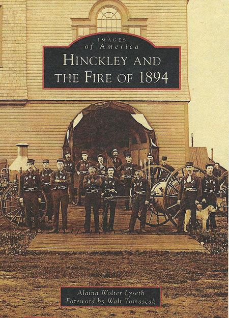Great Hinckley Fire