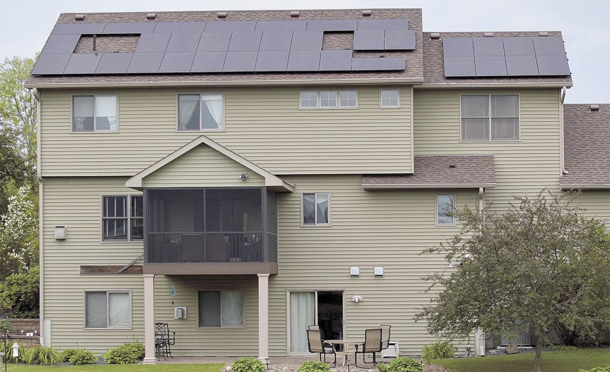 Northeast metro residents switching to solar energy