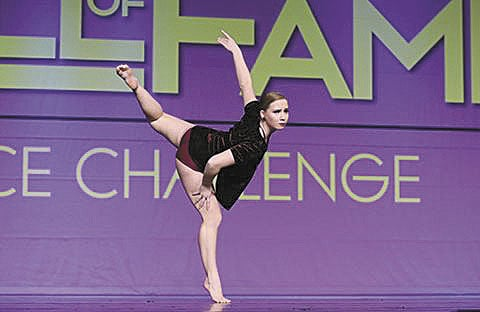 A 'miracle': Dancer recovers from cardiac arrest