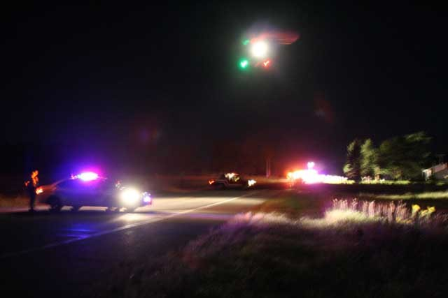 UPDATE* Fatal accident on County Road 11 | | presspubs com