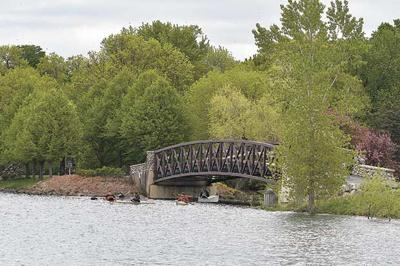 Plaintiffs ask Supreme Court to review lake level case