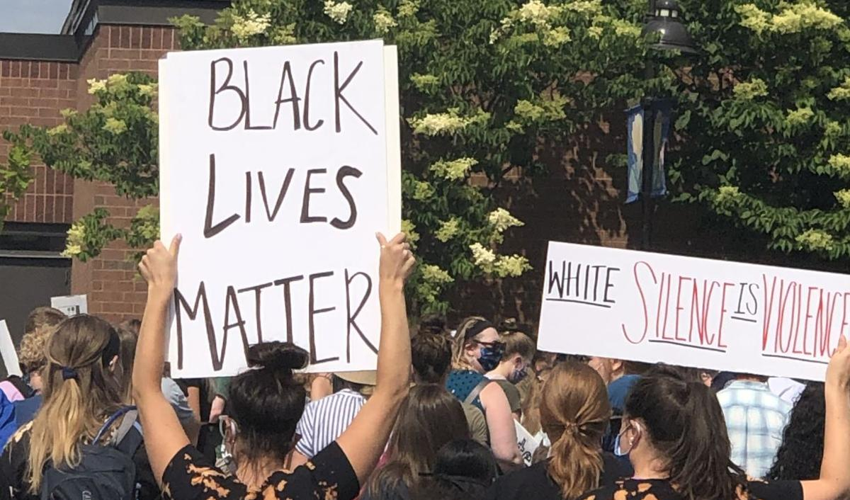 SV 6-23 BLM protest 2