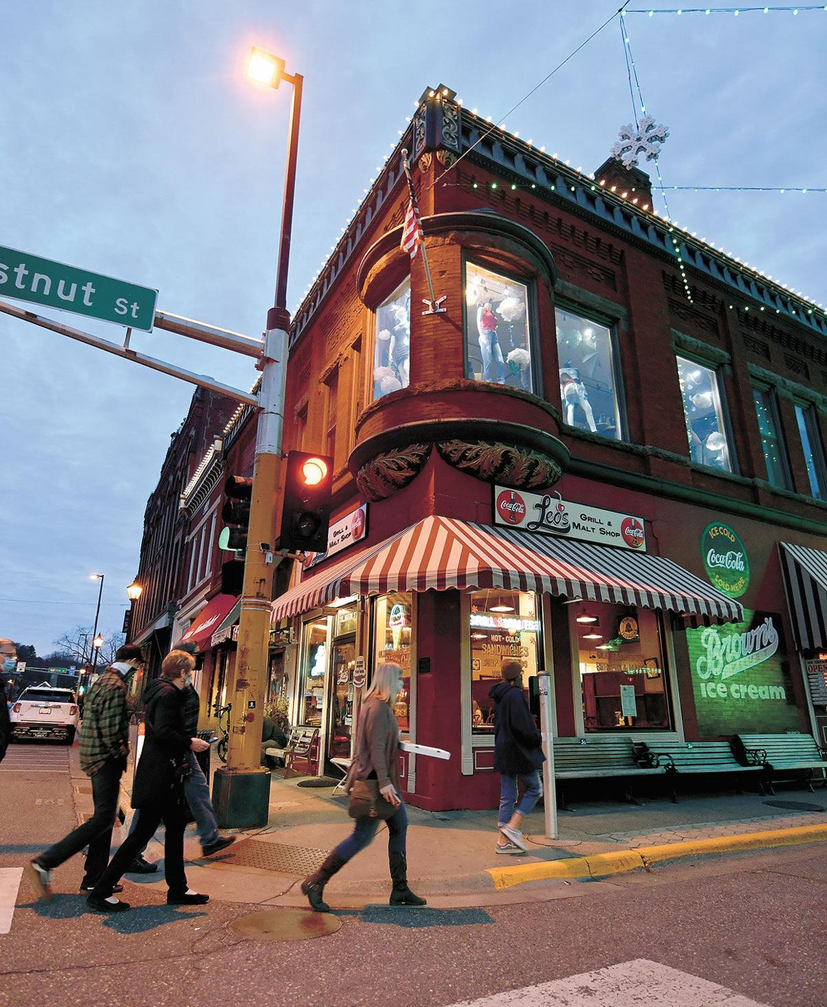 Local restaurants hopeful about the future