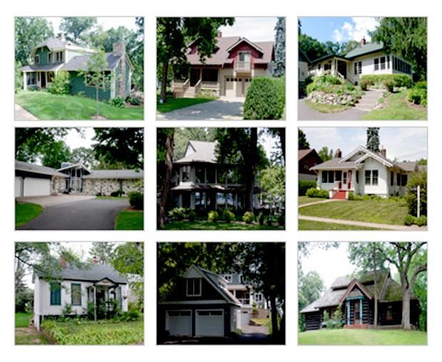 White Bear Lake Historical Society House Tour