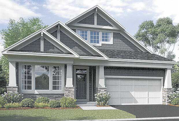 Another residential development coming to Hugo