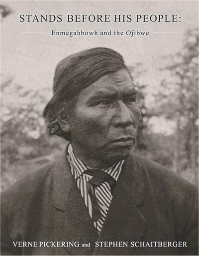 Local author delves into Ojibwe history in new book