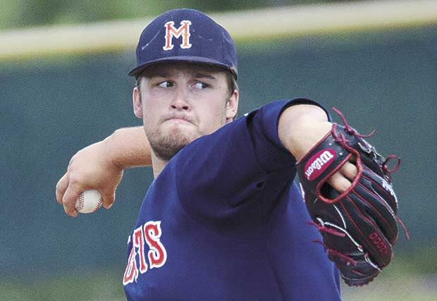 Strong Zephyr presence on Metro Knights ball team