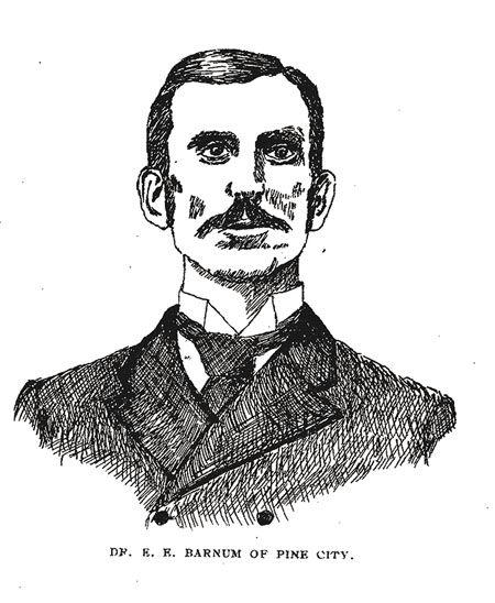 Dr. E.E. Barnum