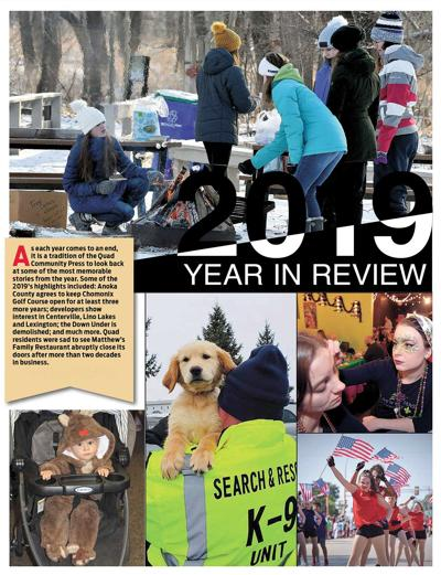 Quad Community Press: 2019 Year in Review