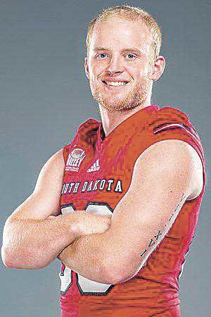 Cougar alum Falck will finish college career as a Nebraska wide receiver