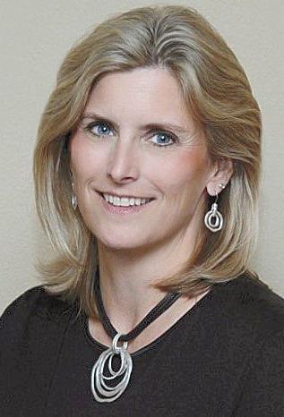 Michelle Wolfe