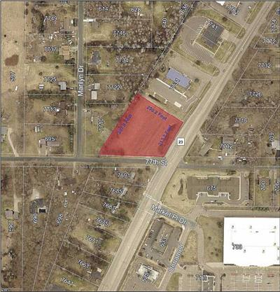 Lino Lakes receives informal offer for land near Legion