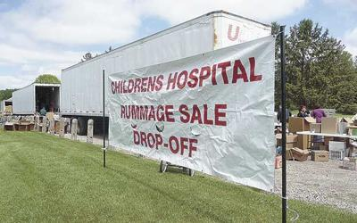 Donate to the North Oaks Rummage Sale