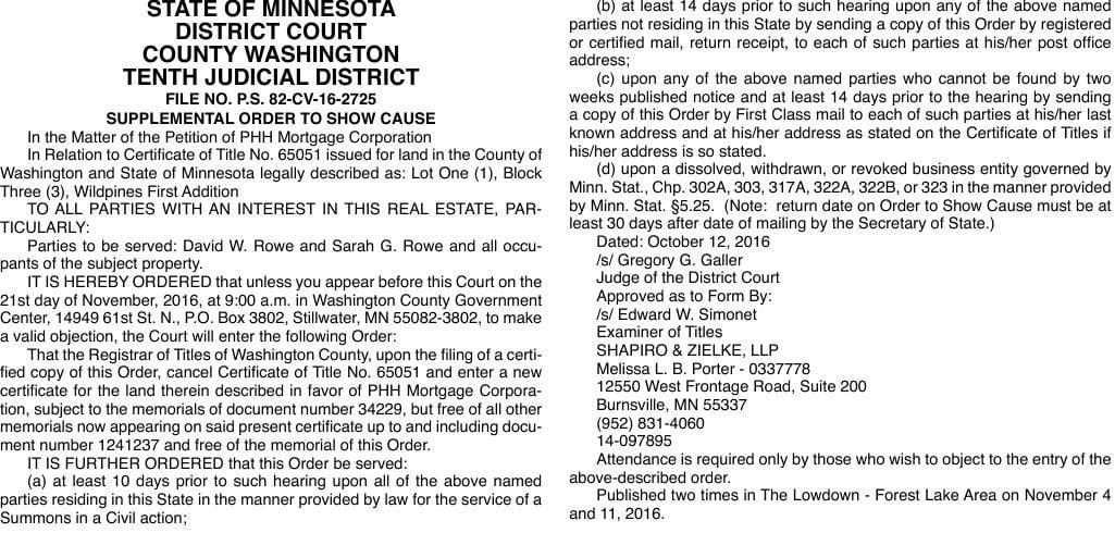 Legals LD 11-11-16