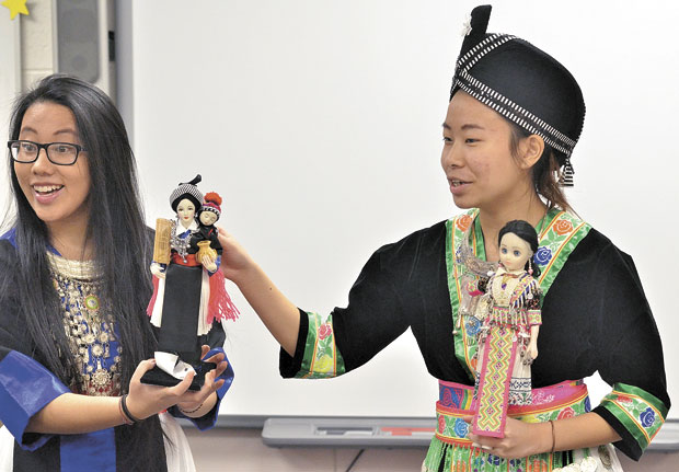 Happy (Hmong) New Year!