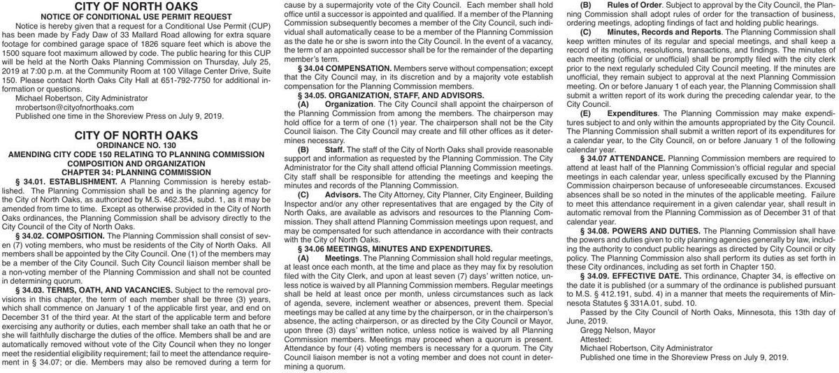 Legals SV 7-9-19