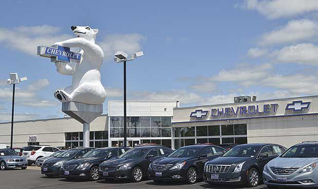 Keys To Polar Chev Shift Gears News Presspubs Com